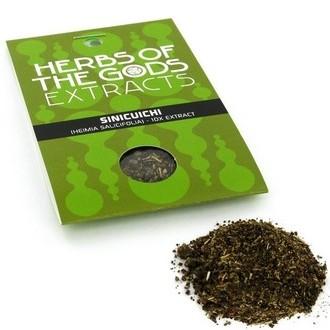Extrait De Sinicuichi 10x  (2 grammes)