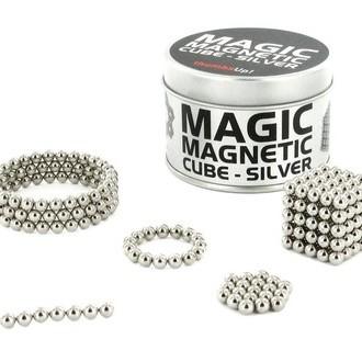 Cube Magique Magnetique