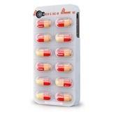 Coque Pour iPhone 4 Pilules