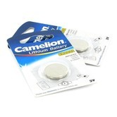Lithium Pile bouton CR2032