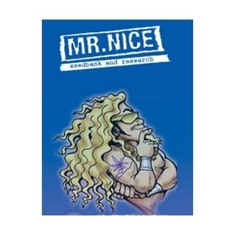The Stones (Mr. Nice) standard