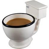 Mug Toilette Géant