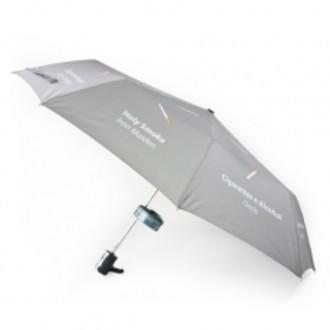 Kit Parapluie pour fumeurs