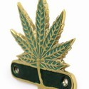 Coat Hook Marijuana