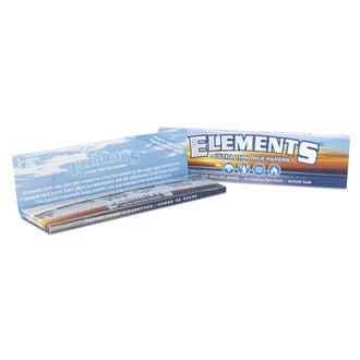 Papiers à Rouler Elements King Size