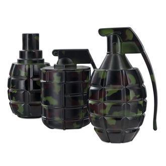 Broyeur grenade (3 parties)