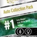 Auto Collection Pack 1 (Paradise Seeds) féminisée