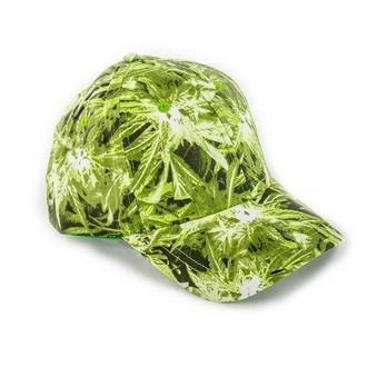 Imprimer  Cannabis Casquette