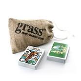 Jeu de cartes Grass
