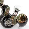 Pipe en Verre Retro