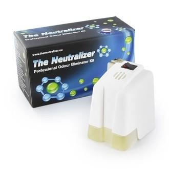 Neutralizer Kit d'Élimination des Odeurs
