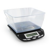 Scale MyWeigh 3001p (3000 x 1g)