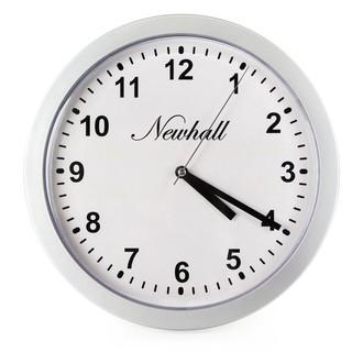 Horloge murale dissimulant un Coffre