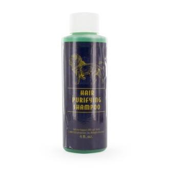 Magnum Detox Shampoing Purifiant pour Cheveux
