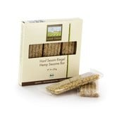 Organic Hemp Sesame bar (3 pcs)