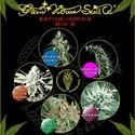 Sativa/Indica Mix D (Greenhouse Seeds) féminisée