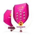 Bubblegum XL (Royal Queen Seeds) féminisée