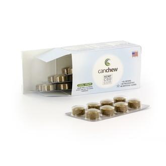 CBD Chewing Gum (CanChew)