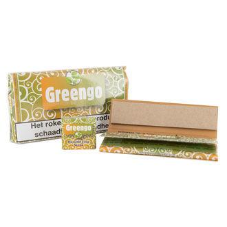 Greengo Smokers' Set