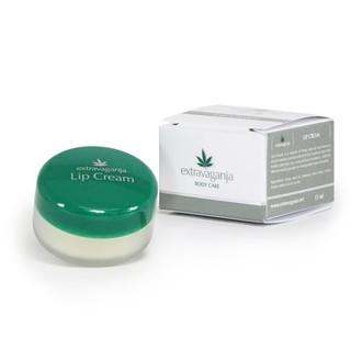 Crème pour les lèvres (Extravaganja)