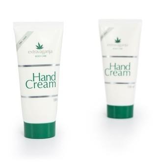 Crème pour les mains (Extravaganja)