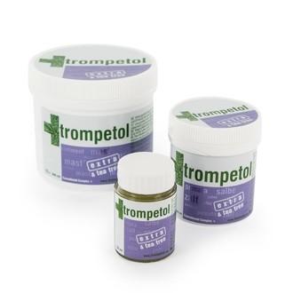 Baume CBD Extra à l'arbre à thé (Trompetol)
