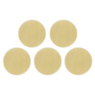 Grilles en cuivre 20mm (paquet de 5)