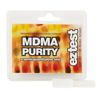 EZ Test de Pureté MDMA