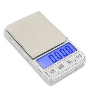 Balance Dipse AN 300 (300 x 0.01g)
