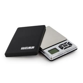 Balance Dipse EQ-500 (500 x 0,1g)