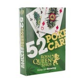 Jeu de cartes Royal Queen Seeds