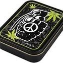 Boîte Grenade de la paix