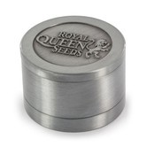 Grinder Métal Royal Queen Seeds LIMITED EDITION (3 parties)