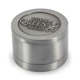 Metall Grinder Royal Queen Seeds Limitierte Ausgabe (3 Teile)