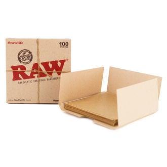 Papiers Parchemin RAW