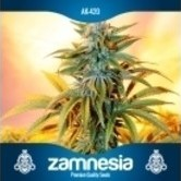 Graine gratuitement (Zamnesia Seeds) auto
