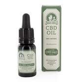 Sensi Seeds 3% CBD Oil (10 ml)