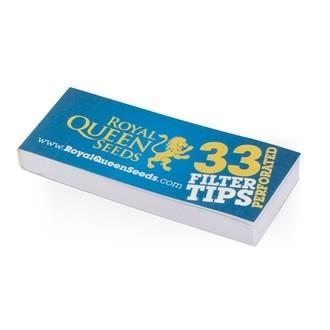 Cartons à Rouler Royal Queen Seeds