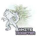 White Monster Automatic (Zamnesia Seeds) féminisée