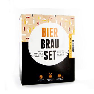 Kit Brassage Biere Brewbarrel