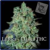 La Rica Classic THC (Elite Seeds) feminisiert