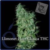 Llimonet Haze Classic THC (Elite Seeds) féminisée