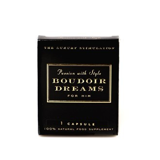 Boudoir Dreams For Him (2 Capsules)