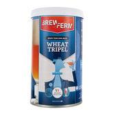 Kit À Bière Brewferm Wheat Tripel (9 L)