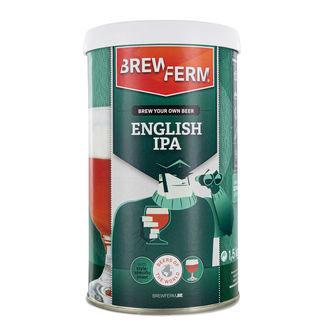 Kit À Bière Brewferm Anglaise IPA (12 L)