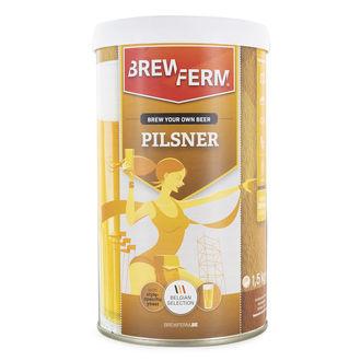 Kit À Bière Brewferm Pils (20L)