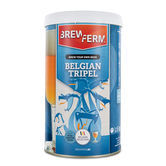 Kit À Bière Brewferm Belgian Tripel (9 L)