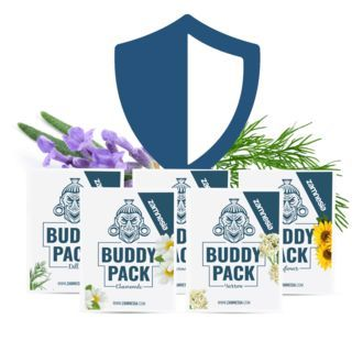 Buddy Mix Pack PROTECTION