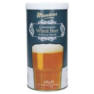 Kit À Bière Muntons Wheat (1,8 kg)
