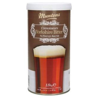 Kit À Bière Muntons Yorkshire Bitter (1,8 kg)